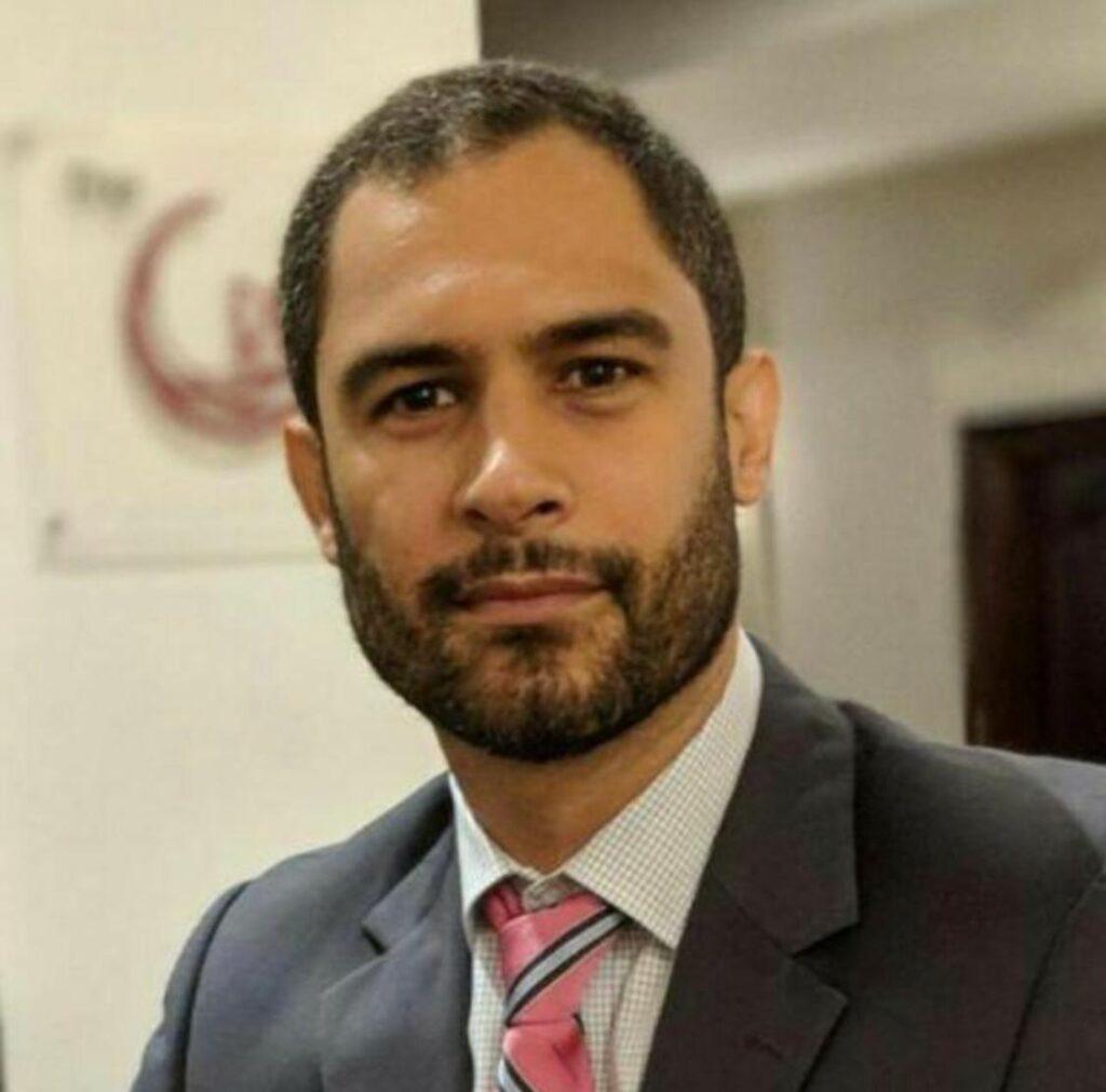 Consultor Carlos Jimenez